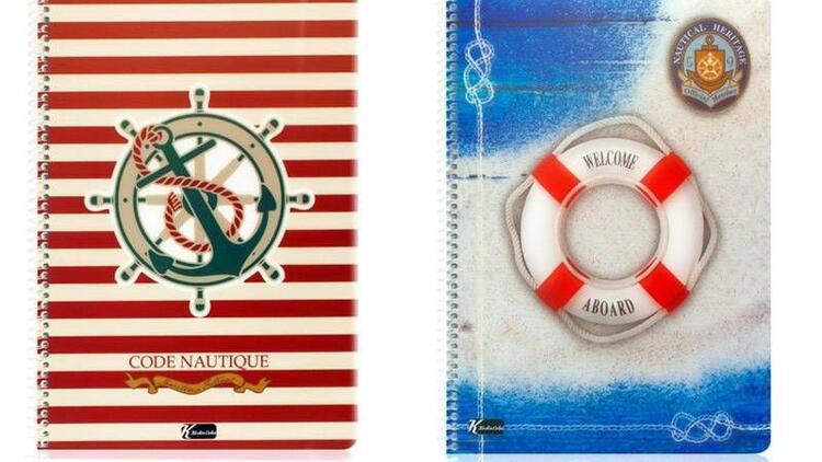Keskin Color'dan yeni marine serisi