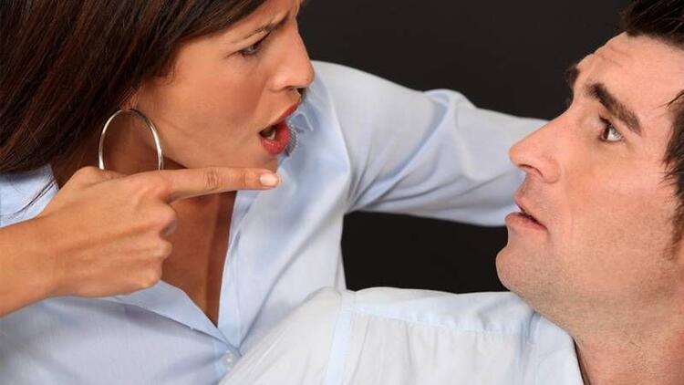 Çatışma doğru bir ilişki göstergesi olabilir