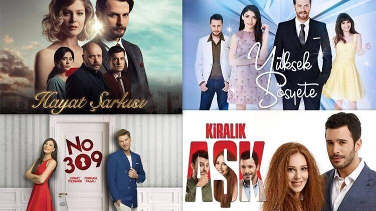 Kore dizilerinden uyarlanmış 10 Türk dizisi