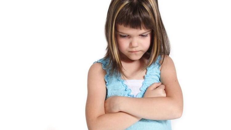 İnatçı çocuklarla baş etmenin 10 yolu
