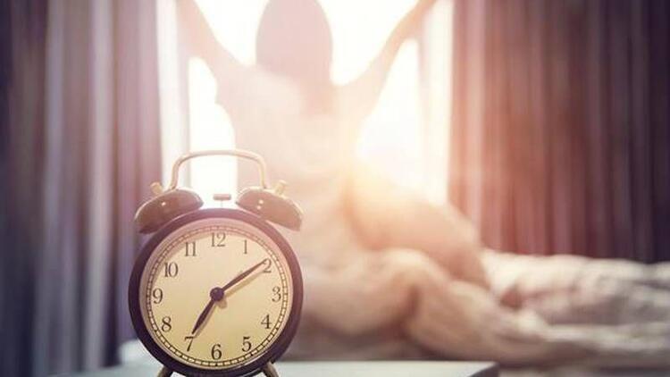 Erken kalkmanızı sağlayacak 5 muhteşem yöntem
