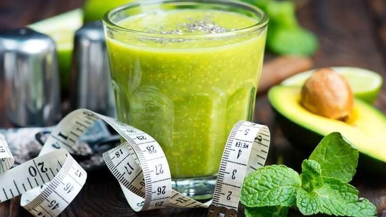 Metabolizmanızı hızlandıracak 4 avokadolu smoothie