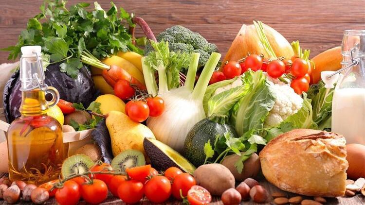 Hastalıklara karşı bağışıklığı güçlendiren besinler