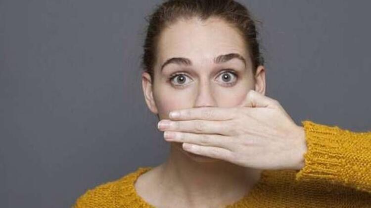 Kötü ağız kokusunun sebepleri nelerdir?