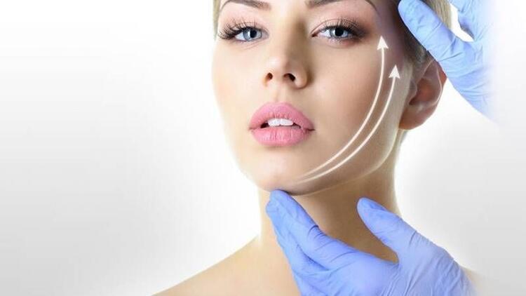 Ameliyatsız yüz germe nedir?