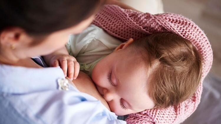 Bebek memeden aşkla nasıl ayrılır?