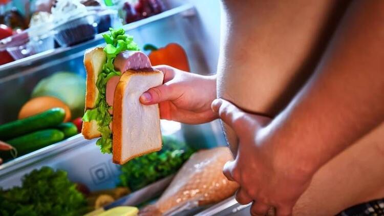 Son 10 yılda obezite oranı % 33 arttı