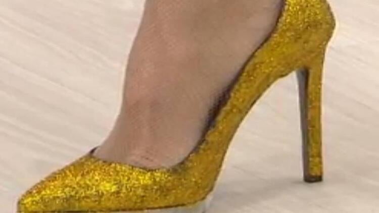 Eski ayakkabılar nasıl yenilenir?