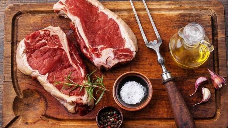 Etleri nasıl marine edersek lezzetli olur?