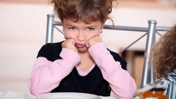 Israrcı çocuklara etkili hayır diyebilmenin yolları
