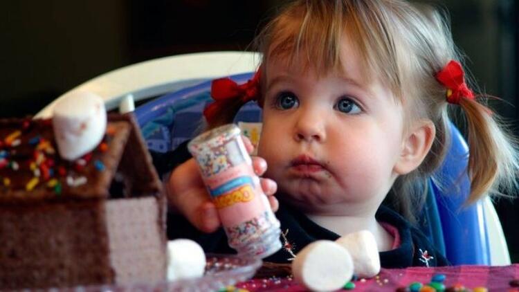 Çocuğunuz marşmelow testini geçebilir mi?
