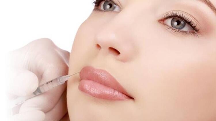 Dudak çizgilerine botoks nasıl uygulanır?