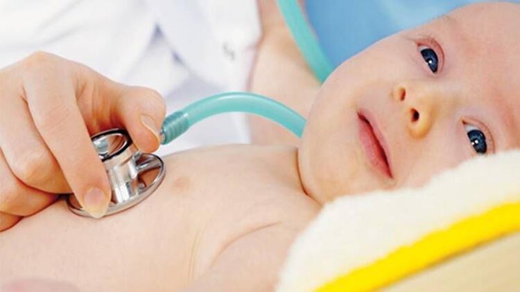 Doğuştan kalp hastalıkları nelerdir?