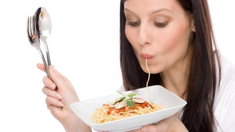 Diyetinizi bozmayacak yemek tarifleri