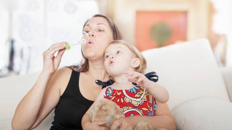 Çocuğunuzla kaliteli zaman için altın öneriler