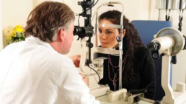 Diyabet hastalarında oluşan göz problemleri nelerdir?