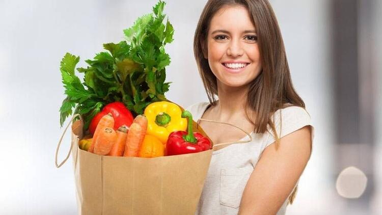 Sağlıklı bir diyetin 6 püf noktası