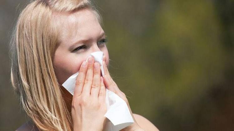 Baharı üst solunum yolu enfeksiyonu ile karşılamayın