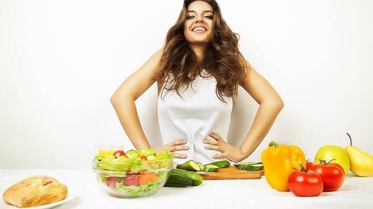 Kilo vermeye yardımcı iştah kesen gıdalar