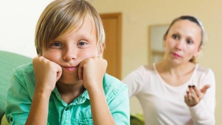 Çocuğa 'yapma', 'etme' demeyin!