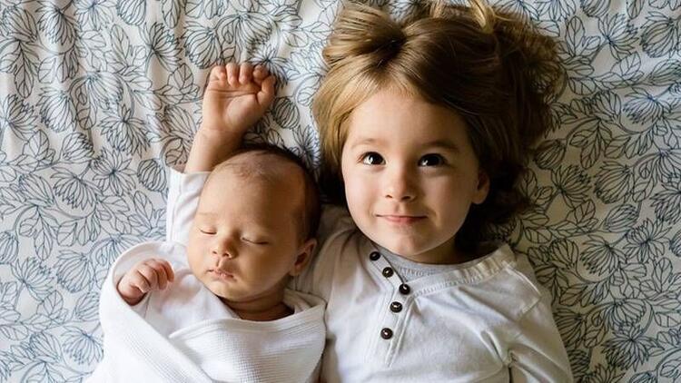 Doğum sıranız kişiliğinizi etkiliyor