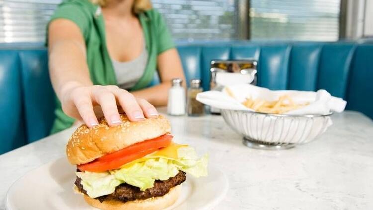 Kötü beslenme alışkanlıklarını değiştirmenin yolları