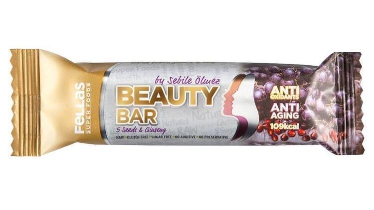 Beauty Bar by Sebile Ölmez ile güzelleşin!