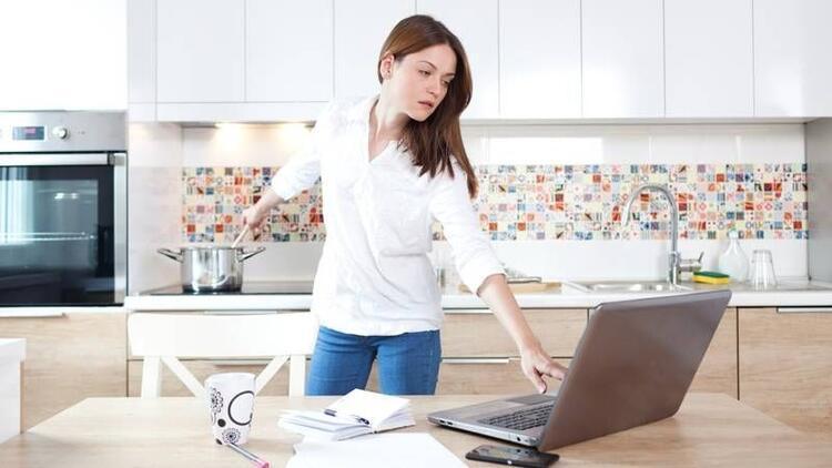 Yalnızca çalışan annelerin anlayabileceği 6 durum