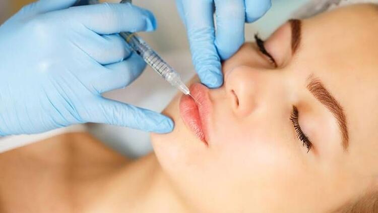 Silikon ve dolgu öncesinde alerji testi yaptırın
