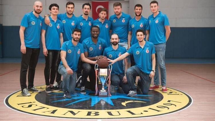ÜNİLİG Erkek Basketbol Türkiye Şampiyonu belli oldu