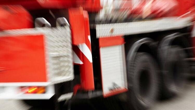 Kalp krizi geçiren sağlıkçı ambulansı kendi sürdü