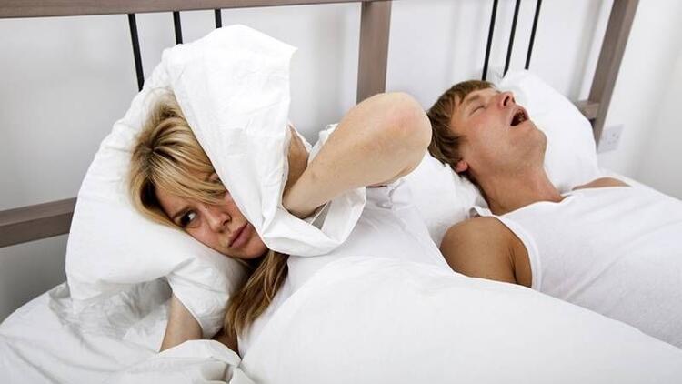 Uyku apnesi kanser riskini artıyor