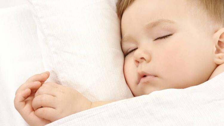 Çocuğunuzu mışıl mışıl uyutacak beslenme önerileri