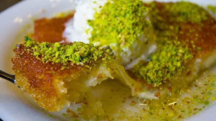 Ramazanda yapabileceğiniz lezzetli tatlı tarifleri