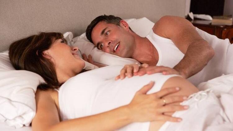 Orgazm kasılmaları erken doğuma neden olur mu?