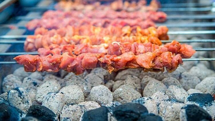 Mangal ateşi bağırsakta kanser riskini artırıyor!