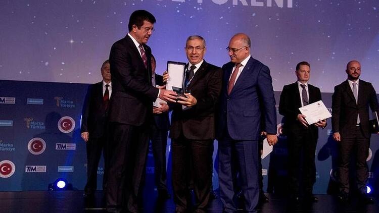 Eğitimde marka ödülü Bahçeşehir Üniversitesi'nin