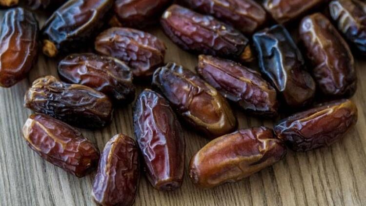 Ramazanda kolesterol seviyesini dengeleyen 10 besin