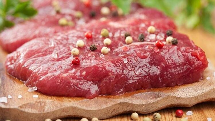 Kırmızı eti ne kadar tüketmeliyiz?
