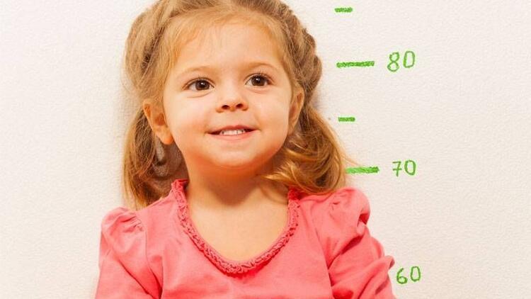 Çocuklarda büyüme geriliği ve kısa boyluluk