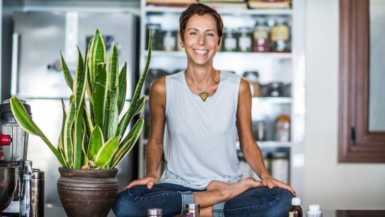 Sağlıklı yaşamın sırrı Ayurveda
