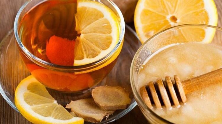 Soğuk bitki çayı nasıl hazırlanır?
