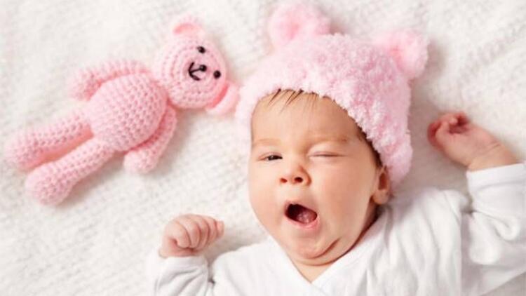 Bebeğinizin uyku düzenini test etmek ister misiniz?