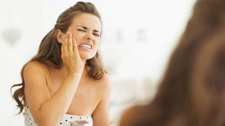 Yaz aylarında diş hassasiyeti artıyor