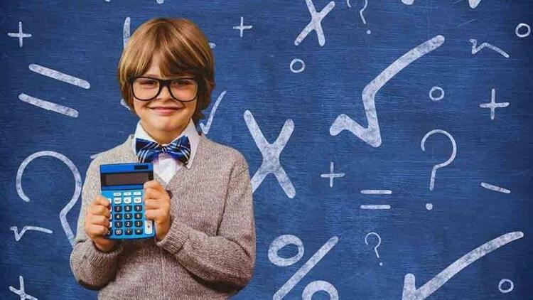 Anne babalar dikkat! Çocuğunuz üstün zekalı olabilir!