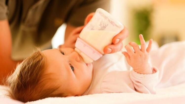 Bu bebek sütlerinin satışı durduruldu!