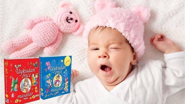 """""""Bebeğinizin uykusu nasıl?"""" yarışmasının sonuçları"""