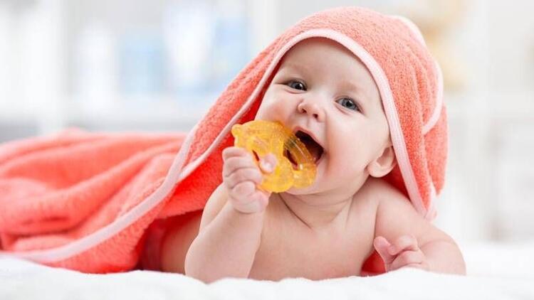 Bebeğiniz diş mi çıkarıyor?