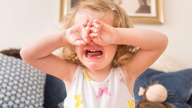 3 yaş sendromu çok daha zor atlatılıyor!