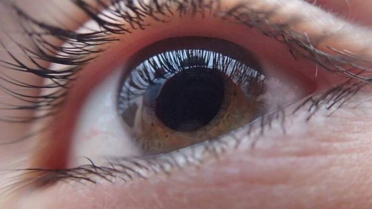Bahar aylarında göz sağlığı